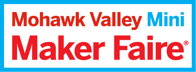 Mohawk Valley Mini Maker Faire logo