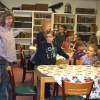 Kids learn about nature at Walter Elwood Museum's Spring Camp