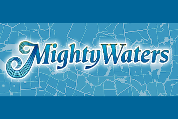Mighty Waters Symposium highlights waterfront efforts