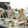 AHS Varsity swimmers topped by Johnstown