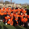 "Bears, Warriors win Little Giants ""Super Bowl Sunday"""