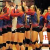 The volleyball story that took me 17 years to write