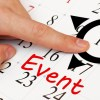 Promote your event on the Compass!