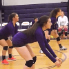 AHS junior varsity volleyball prevails against BPHS, varsity falls