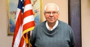 Paul Ochal, candidate for second ward alderman