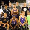 AHS boys finish 2nd, bring home plaque at track and field sectionals