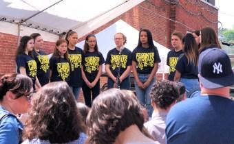 Lynch Literacy Academy Chorus