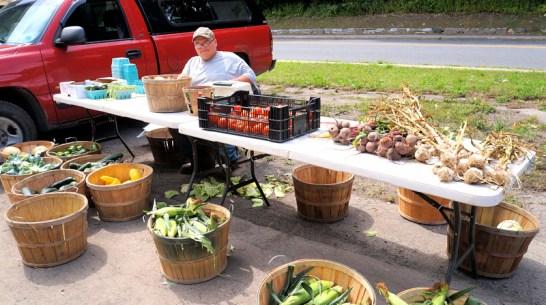 Parson's Vegetable Farm