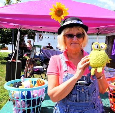 Carol Jordan - Kitenkaboodle Arts & Crafts
