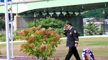 Amsterdam Police Chief Greg Culick