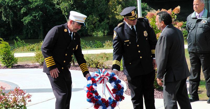 9-11 Memorial Service 2016 (gallery)