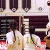 Lady Rams volleyball fall to Gloversville in five game thriller