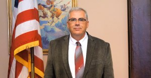 Robert Purtell, incumbent candidate for district 9 legislator