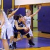 Lady Rams take a step closer to division crown with win over Johnstown