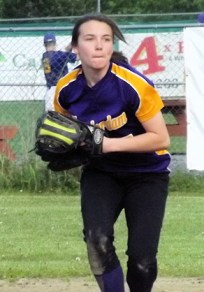 Megan Lamont