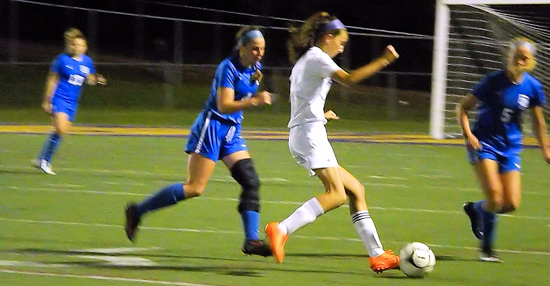 Overtime goal lifts Lady Rams soccer past Broadalbin-Perth
