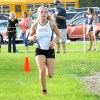Lazarou takes commanding lead at AHS girls cross country Foothills opener