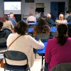 Options for transportation hub, downtown redevelopment presented at public meeting