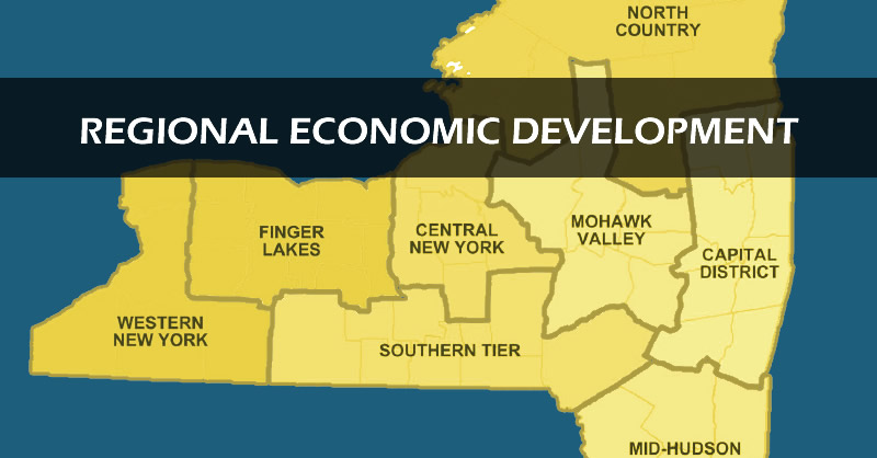 County and city projects win state funding