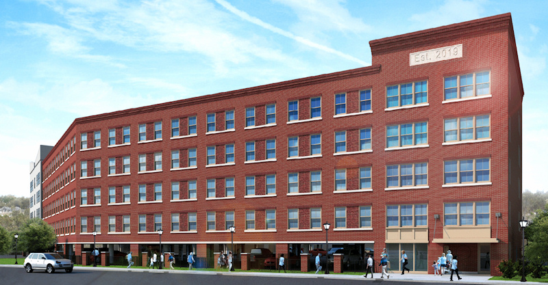 Montgomery County officials weigh in on Chalmers Mills project