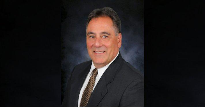 Art Iannuzzi, candidate for third ward alderman