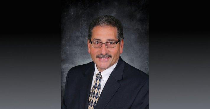 Guy Cappuccio, candidate for fourth ward alderman. Photo provided.