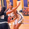 AHS girls basketball defeats Hudson Falls for sixth straight win