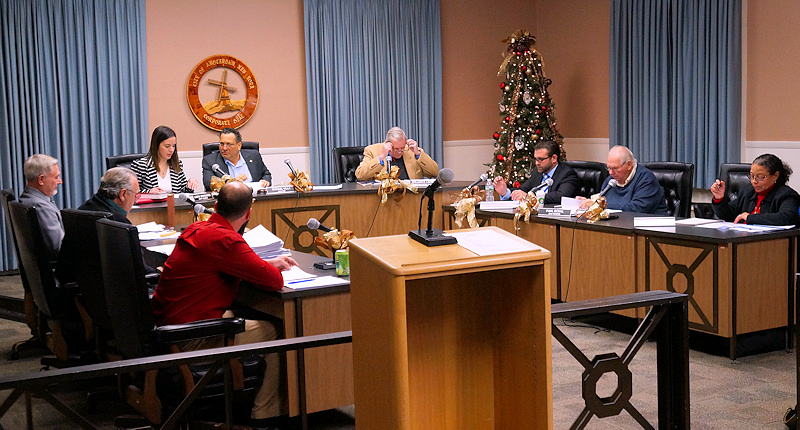 Common Council Meeting Highlights for 12-4-2018
