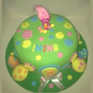 Birthday Cake Online Dubai