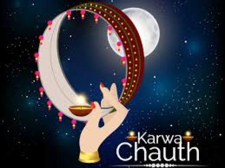 Karwa Chawth Dubai