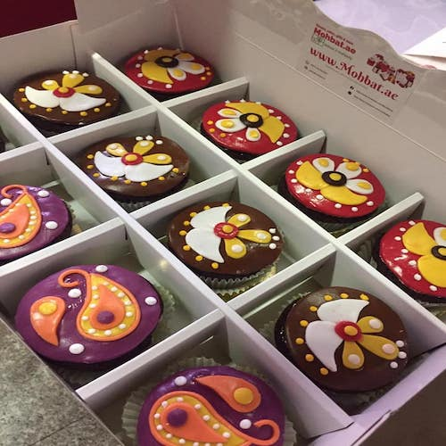 Diwali Cake Delivery in Dubai