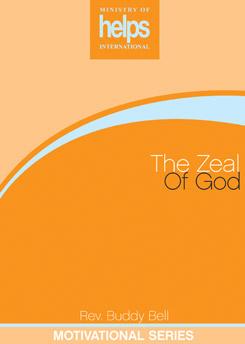 Zeal Of God