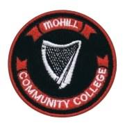 Mohill School Crest