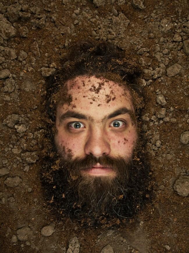 Scott Macdonald: Dirt