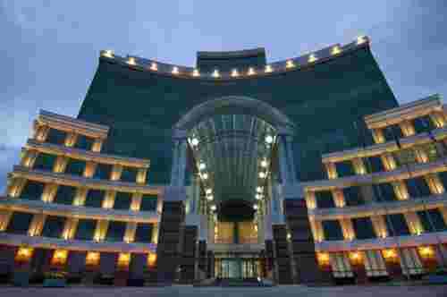 здание пфр Казань