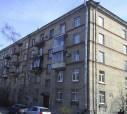 сталинка в 5 этажей