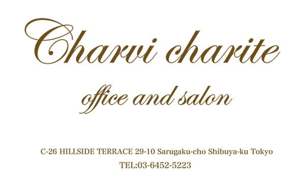 Charvi-charite