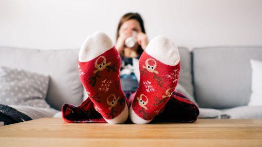 Comment garder le moral quand on est seul pour les fêtes ?