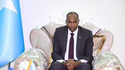 Ra'iisul Wasaare Khayre