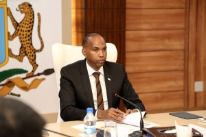 Prime Minister Kheyre allocates funds and medical equipment to all regional states