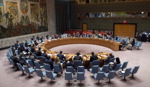 Security Council extends mandate of UN mission in Somalia until Aug. 31