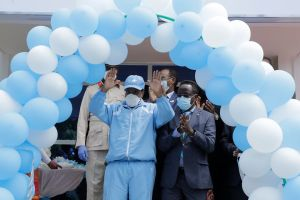 Somalia marks 60th anniversary of Independence Day+pics