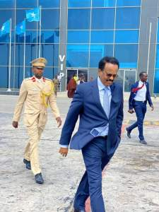 President Farmajo to meet FMS leaders in Dhusamareb