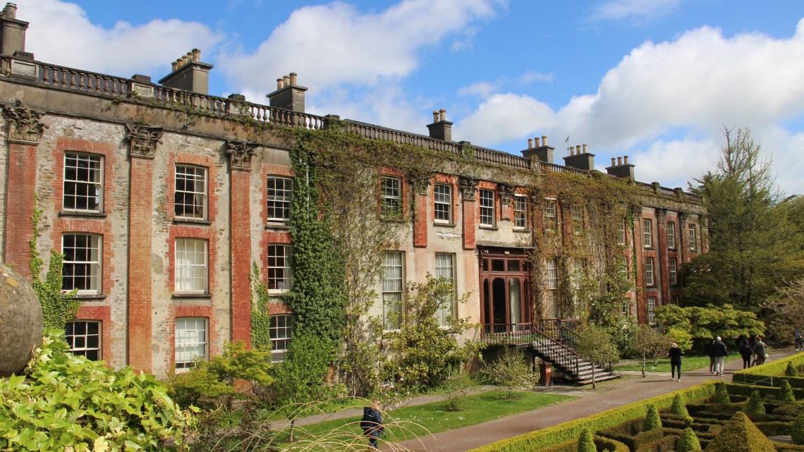 Jour 4 en Irlande – Bantry House