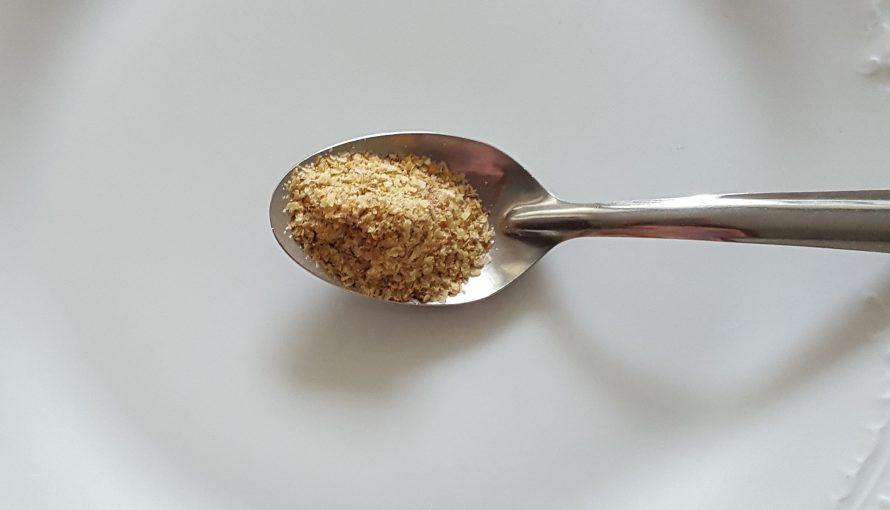 Bienfaits du germe de blé