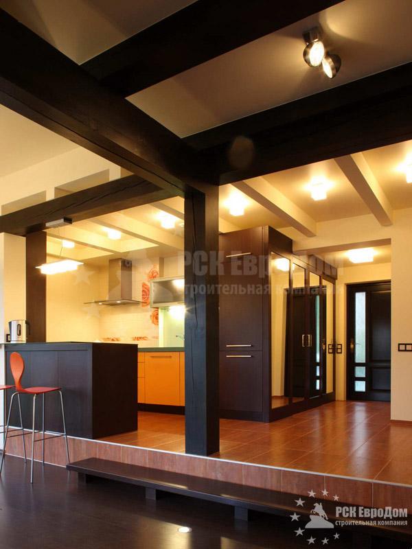 Ремонт квартир под ключ в СПб, цена | Евродом
