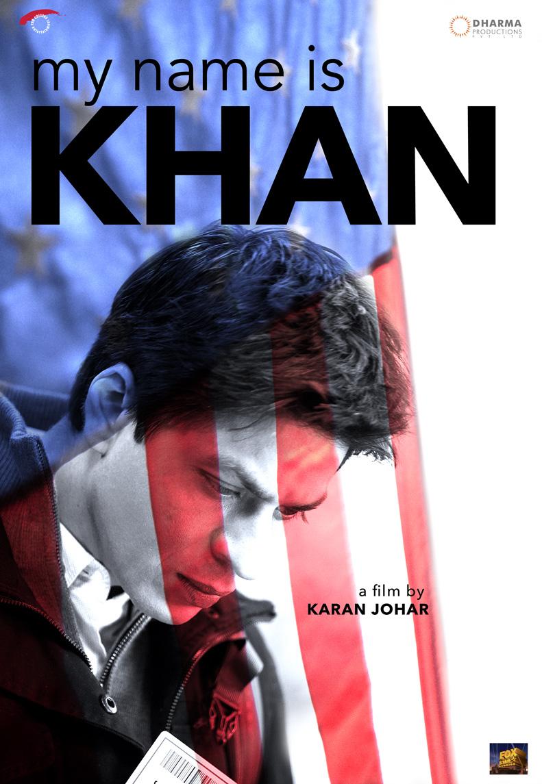 My Name is Khan 2