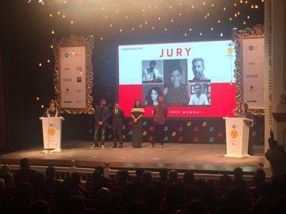 Dimensions Mumbai Jury