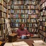 Nhật ký của một gã bán sách