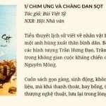 Tác phẩm Chim ưng và chàng đan sọt đoạt Giải thưởng Sách Quốc gia: Sự cởi mở hồn nhiên